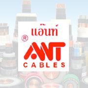 แอ๊นท์ | ANT